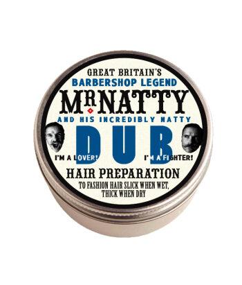 Mr Natty Dub Hair Preparation